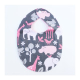 The Essential Bib in BLOOM ZOO
