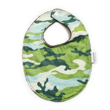 The Essential Bib in SEA CAMOUFLAGE