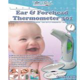 TopCom EAR FOREHEAD THERMOMETER