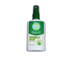 Bitlock Citronella SPRAY 100ML FEATURED