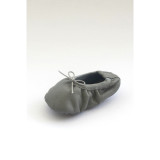 Celestina Ballet Shoes GREY