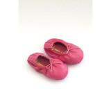 Celestina Ballet Shoes PINK