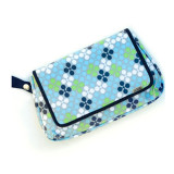 JJ Cole Diapers & Wipes Pod SKY CLOVER