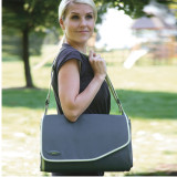 JJ Cole Essential Mat GRAY GREEN