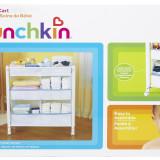 Munchkin BABY CARE CART