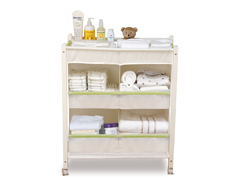Munchkin BABY CARE CART FEATURED