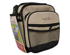 Munchkin BABY ON D GO BAG FEATURED