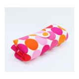 Spinkie Essential Diaper Mat Clutch FLAMINGO DOTS