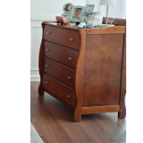 Amani Chest with Drawer